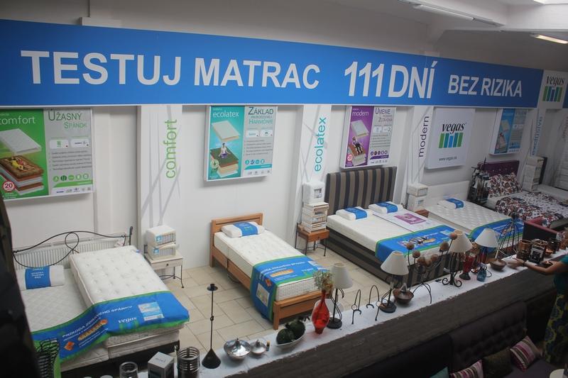 Predajňa VEGAS - Studená 4B, Bratislava