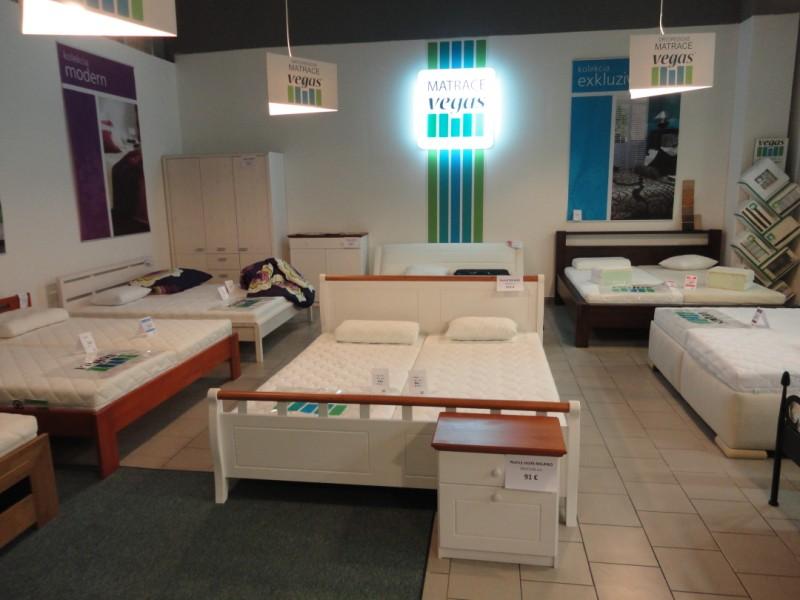 Predajňa VEGAS - HomeBox, Bratislavská 35, Nitra